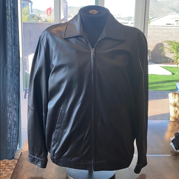 Jos. A. Bank Other - Jos. A.. Bank men's leather jacket